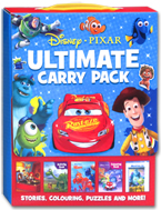 Disney Pixar Ultimate Carry Pack