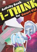 Activity Book i-Think for Smart Kid