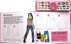 How to Become a Fashion Designer - Maestro Activity Book Series