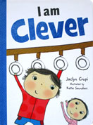 I am Clever Board Book