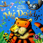 My Daddy Board Book