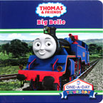 Big Belle - Thomas & Friends Board Book