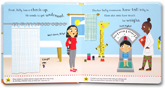 Big Steps - We're Going to the Doctor Board Book (With Tips for Parents and carers)