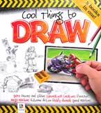 Cool Things to Draw with Over 80 Drawings to Master!