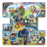Disney Pixar Toy Story Board Book With Story, Wind-Up Toy & Play-Track