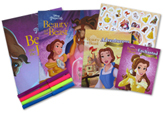 Happy Tins - Disney Princess Beauty and the Beast