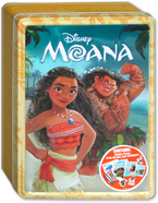 Happy Tins - Disney Moana