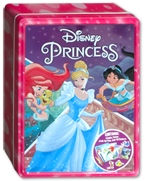 Happy Tins - Disney Princess
