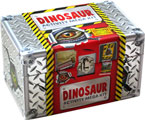 Dinosaurs Activity Mega Kit (Contains Excavating Kit, Game Cards, Dinosaur Book)