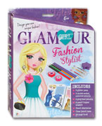 Glamour Girl Fashion Stylist Box Set