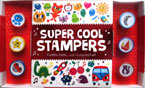 Super Cool Stampers Box Set