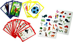 Create a Story Animals with 40 Prompt Ideas and 40 Animal Stickers