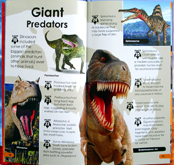 Over 100 Fact For Kids Dinosaurs