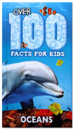 Over 100 Fact For Kids Oceans