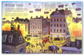 An Usborne Flap Book See Inside The Second World War (With over 70 flaps to lift)