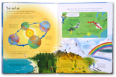 An Usborne Flap Book See Inside Weather and Climate (With over 100 flaps to lift)