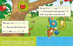 Letterland Wipe-Clean Spelling Book (Read, write and spell 100 high-frequency words)