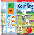 Magnetic Play & Learn COUNTING