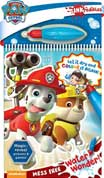 INKredibles Mess Free Water Wonder Paw Patrol (includes water pen) - Let it dry and Colour it Again!