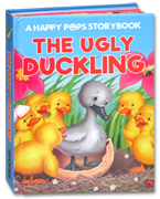 The Ugly Duckling - A Happy Pop-up Story Book