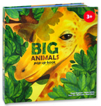 Big Animals PopUp Book