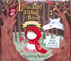 Little Red Riding Hood Puzzle (48-piece floor puzzle)