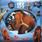 My First Puzzle Book Ice Age (5 Puzzles Inside!)