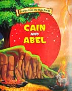 CAIN and ABEL - Stories from the Holy Quran
