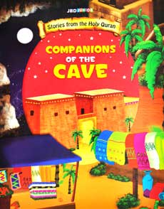 COMPANIONS of the CAVE - Stories from the Holy Quran