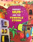 PROPHET HUD and the TERRIBLE STORM - Stories from the Holy Quran