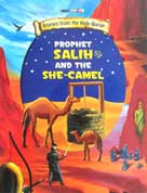 PROPHET SALIH and the SHE-CAMEL - Stories from the Holy Quran