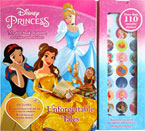 Disney Princess Unforgettable Tales My First Book of Stories, Activities and Stickers