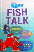 Disney Pixar Finding Dory FISH TALK