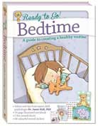 Ready to Go! Bedtime - A guide to creating a healthy routine (Storybook, Two-Sided Reward Chart, 48 Reward Stickers, Guidance for Parents) (SALE!!)