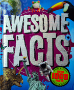 Awesome Facts with over 1000 facts
