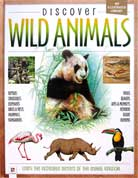 Discover Wild Animals My Illustrated Library