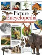Picture Encyclopedia - A Complete Pictorial Guide to the World