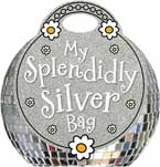 My Splendidly Silver Bag Book (story about colours)