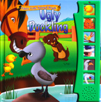 Ugly Duckling Fairy Tale Sound Board Book