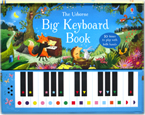The Usborne Big Keyboard Book (10 tunes to play with both hands)