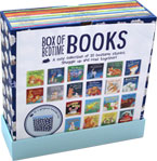 My Big Box Of Bedtime Stories Collection 20 Books Box Set