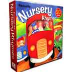 Favourite Nursery Rhymes 20 Books Box Set Collection
