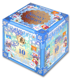 My Little Library of Snowy Stories includes 10 story books (Box Biru Silver) (SALE!!)