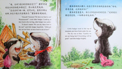 Learn to be Optimistic and Not negative - Children's Emotional Management Chinese Storybook (Bilingual Chinese-English)