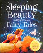 Sleeping Beauty and Other classic Fairy Tales (3 stories)