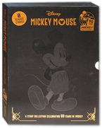 Disney Mickey Mouse 8 Classic Stories - A Story Collection Celebrating 90 Years of Mickey