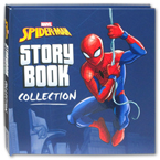 Spiderman Story Book Collection With 9 Stories