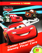 Disney Pixar Cars - Ladder Collection Story Book