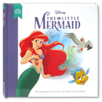 Little Readers - Disney The Little Mermaid (An enchanting story of love, adventure and friendship)