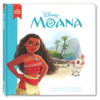 Little Readers - Disney Moana ( An unforgettable tale of adventure, courage and following your destiny)